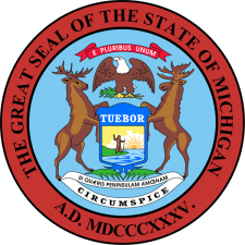michigan-senate-seal